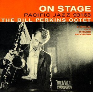 Bill Perkins Octet ‎– On Stage (Used)