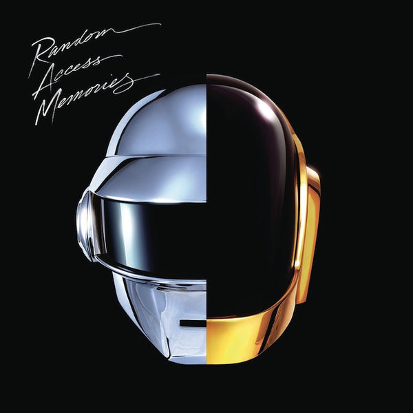Daft Punk - Random Access Memories (2LP)