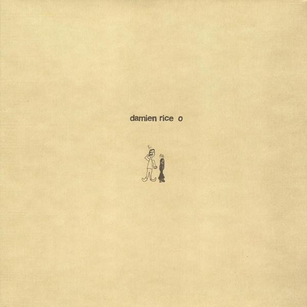 Damien Rice ‎– O (2LP)