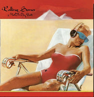 The Rolling Stones - Made In The Shade (Used)