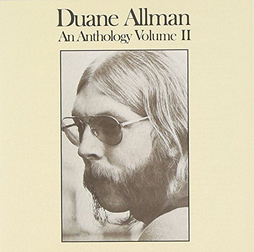Duane Allman ‎– An Anthology Vol. II (Used)