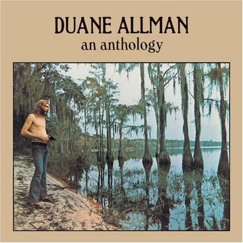 Duane Allman - An Anthology (2LP) (Used)