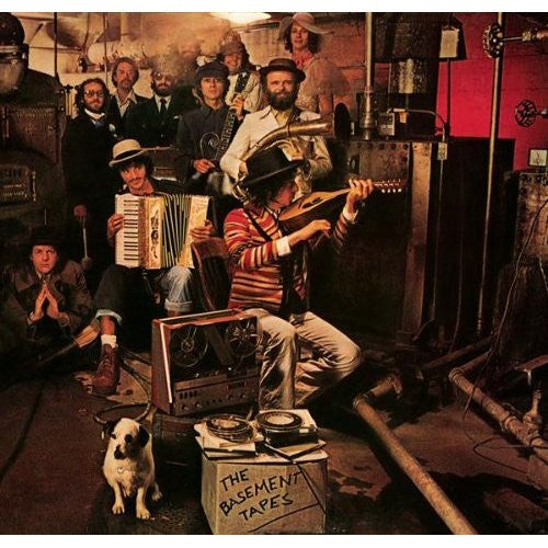 the basement tapes master recording bob dylan band oh jean records rh ohjeanrecords com dylan basement tapes documentary dylan basement tapes documentary