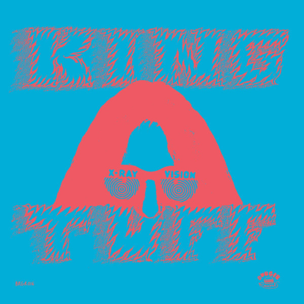 King Tuff ‎– Was Dead