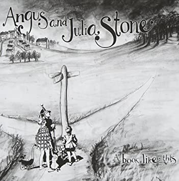 Angus And Julia Stone ‎– A Book Like This (2LP)