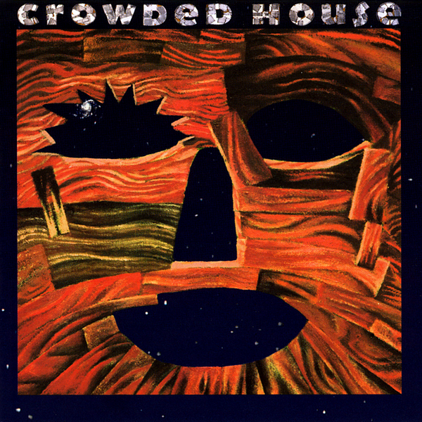 Crowded House ‎– Woodface