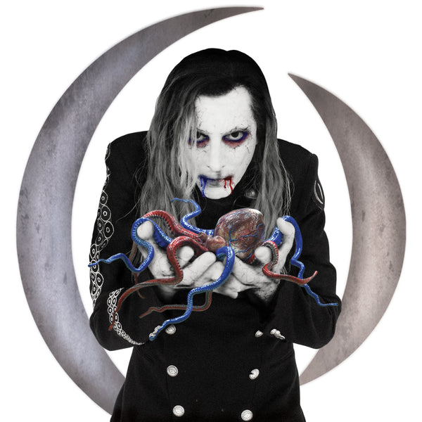 A Perfect Circle ‎– Eat The Elephant (2LP)