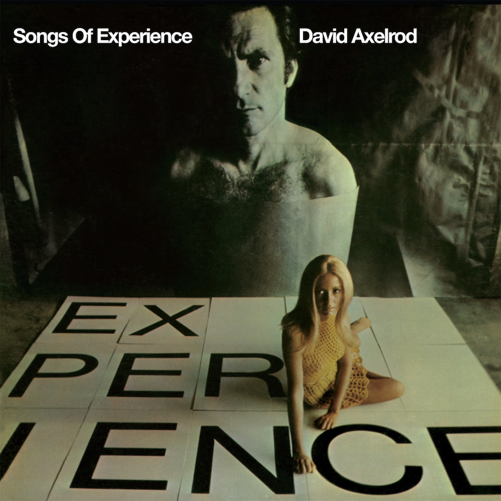 David Axelrod ‎– Songs Of Experience