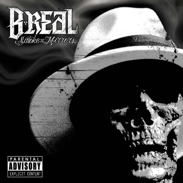 B Real ‎– Smoke N Mirrors (Used)