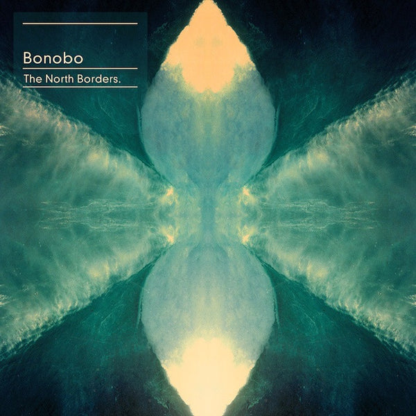 Bonobo - THE NORTH BORDERS (2LP)