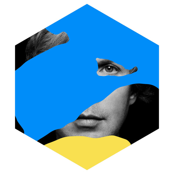 Beck ‎– Colors (Indies Yellow LP)