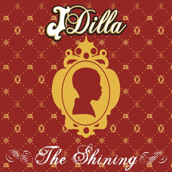 J Dilla - The Shining (2LP)