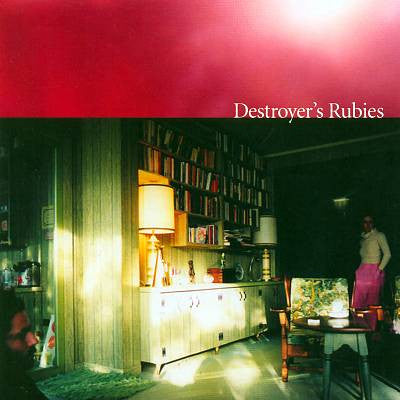 Destroyer - Destroyer's Rubies (2LP)