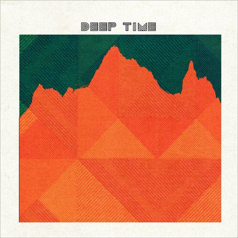 Deep Time ‎– Deep Time (Used)