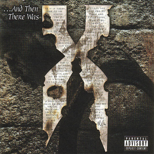 DMX - ...And Then There Was X (Used) (2LP)