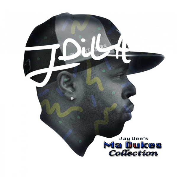 J Dilla ‎– Jay Dee's Ma Dukes Collection