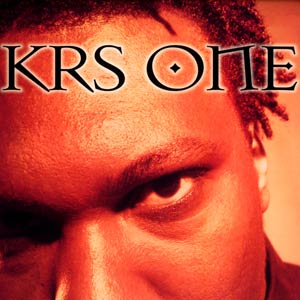KRS-One ‎– KRS-One (2LP)