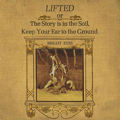 Lifted Or The Story Is In The Soil, Keep Your Ear To The Ground (2LP)