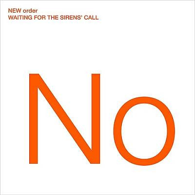 New Order - Waiting For The Sirens' Call (2LP)