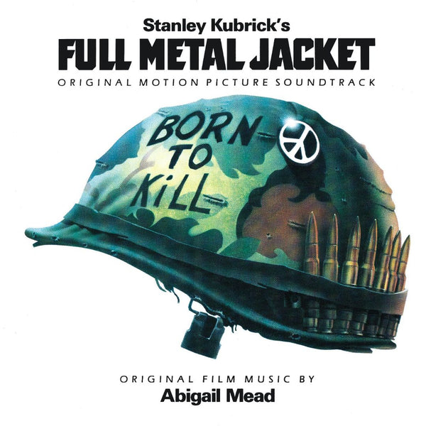 Various ‎– Stanley Kubrick's Full Metal Jacket (Soundtrack)