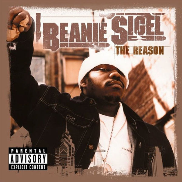 Beanie Sigel ‎– The Reason (Used)