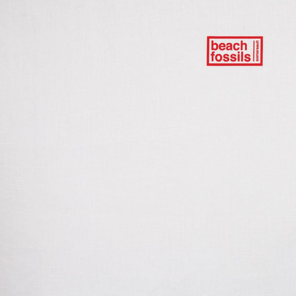 Beach Fossils ‎– Somersault