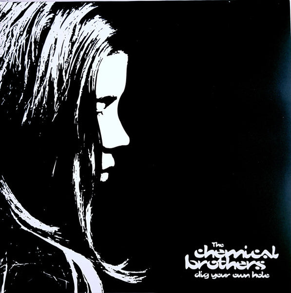 The Chemical Brothers ‎– Dig Your Own Hole (2LP) (Limited Edition Coloured)