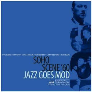 Various Artists - Soho Scene '60
