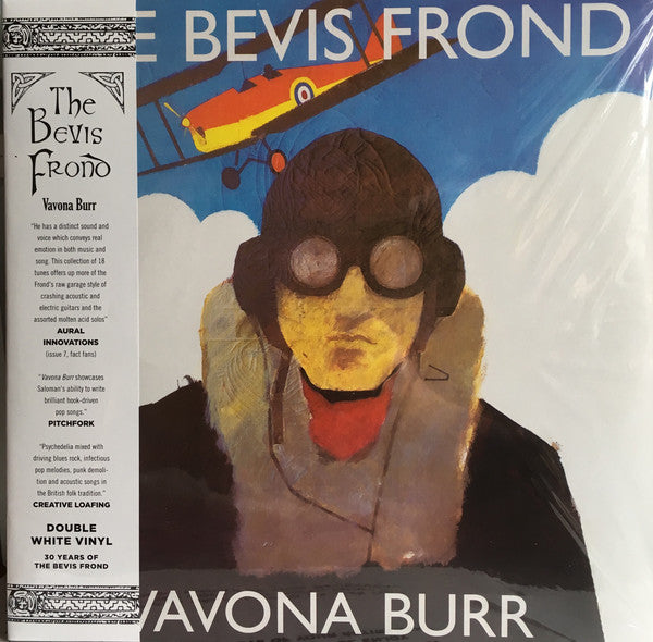 The Bevis Frond - Vavona Burr (2LP)