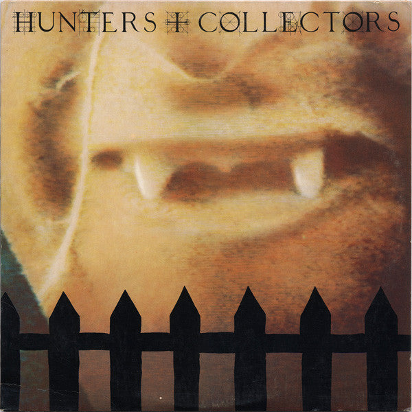 Hunters & Collectors ‎– Hunters & Collectors (Used)