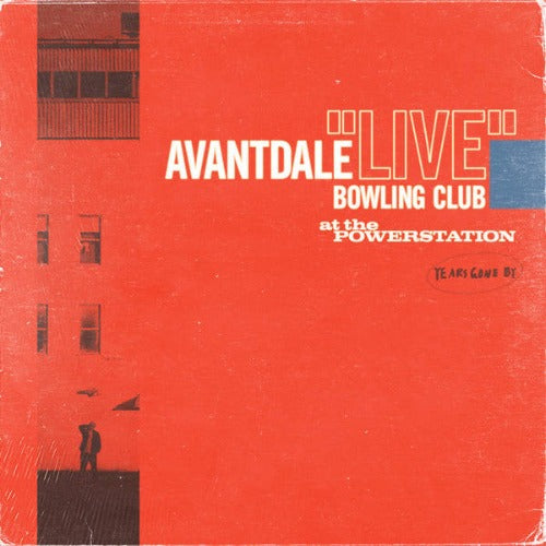 "Avantdale Bowling Club ‎– ""Live"" At The Powerstation"