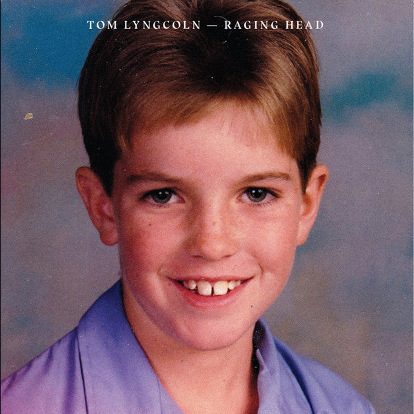 Tom Lyngcoln ‎– Raging Head