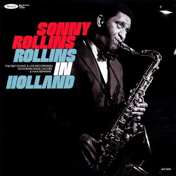 Rollins In Holland (3LP)