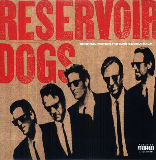 Soundtrack - Reservoir Dogs