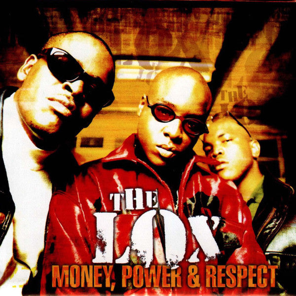The Lox ‎– Money, Power & Respect (2LP) (Used)