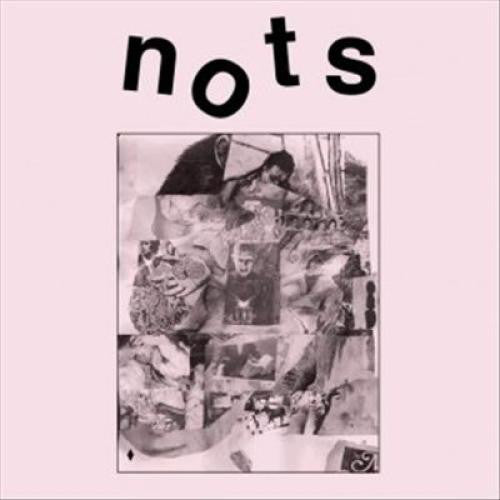 Nots ‎– We Are Nots (Used)