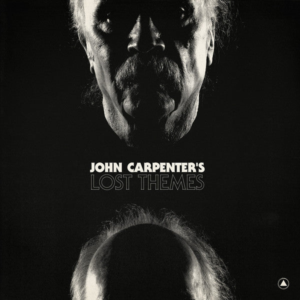 John Carpenter ‎– Lost Themes