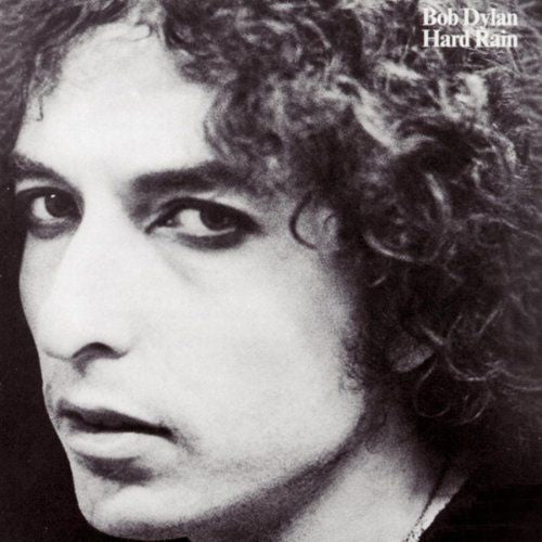 Bob Dylan ‎– Hard Rain (Used)