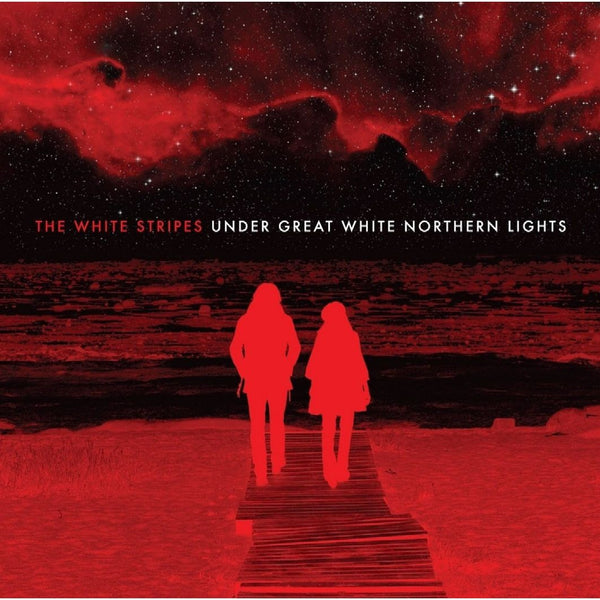The White Stripes - Under Great White Northern Lights (2LP)