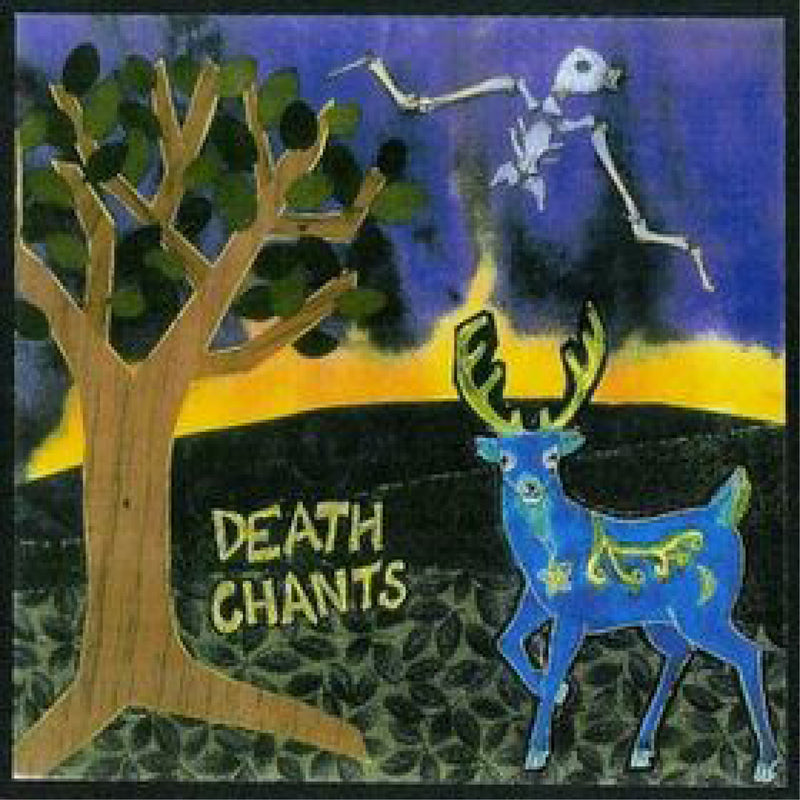 Death Chants (Used)