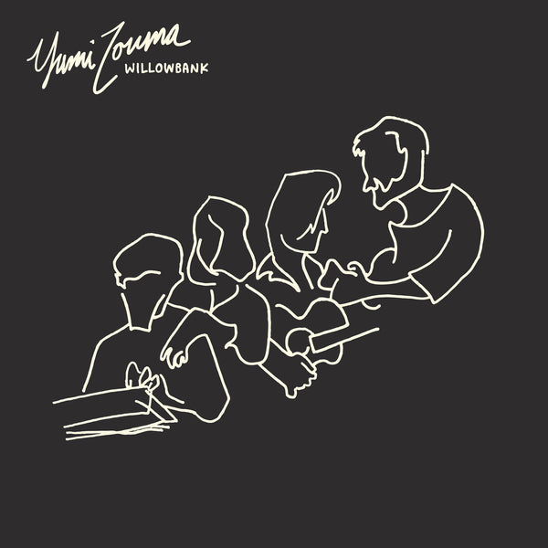 Yumi Zouma ‎– Willowbank