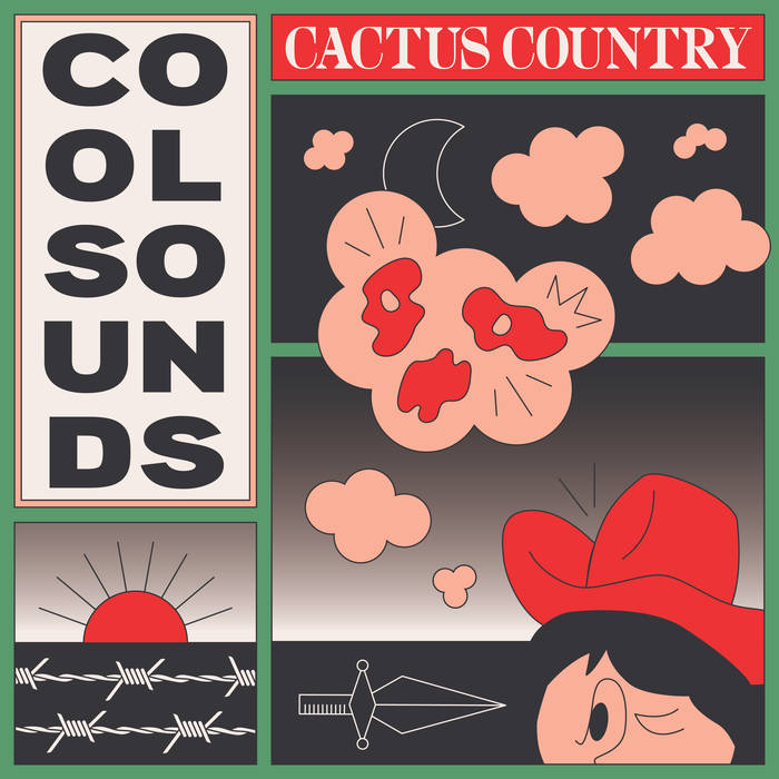 Cool Sounds - Cactus Country