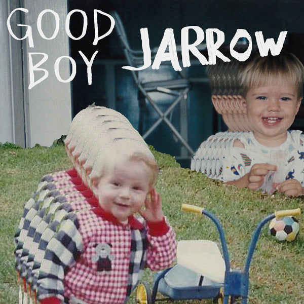 "Good Boy/Jarrow - Cody/Braap (Split 7"")"