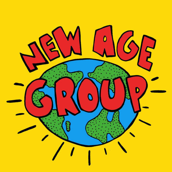 "New Age Group ‎– New Age Group (7"")"