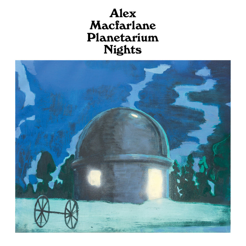 "Planetarium Nights (7"")"