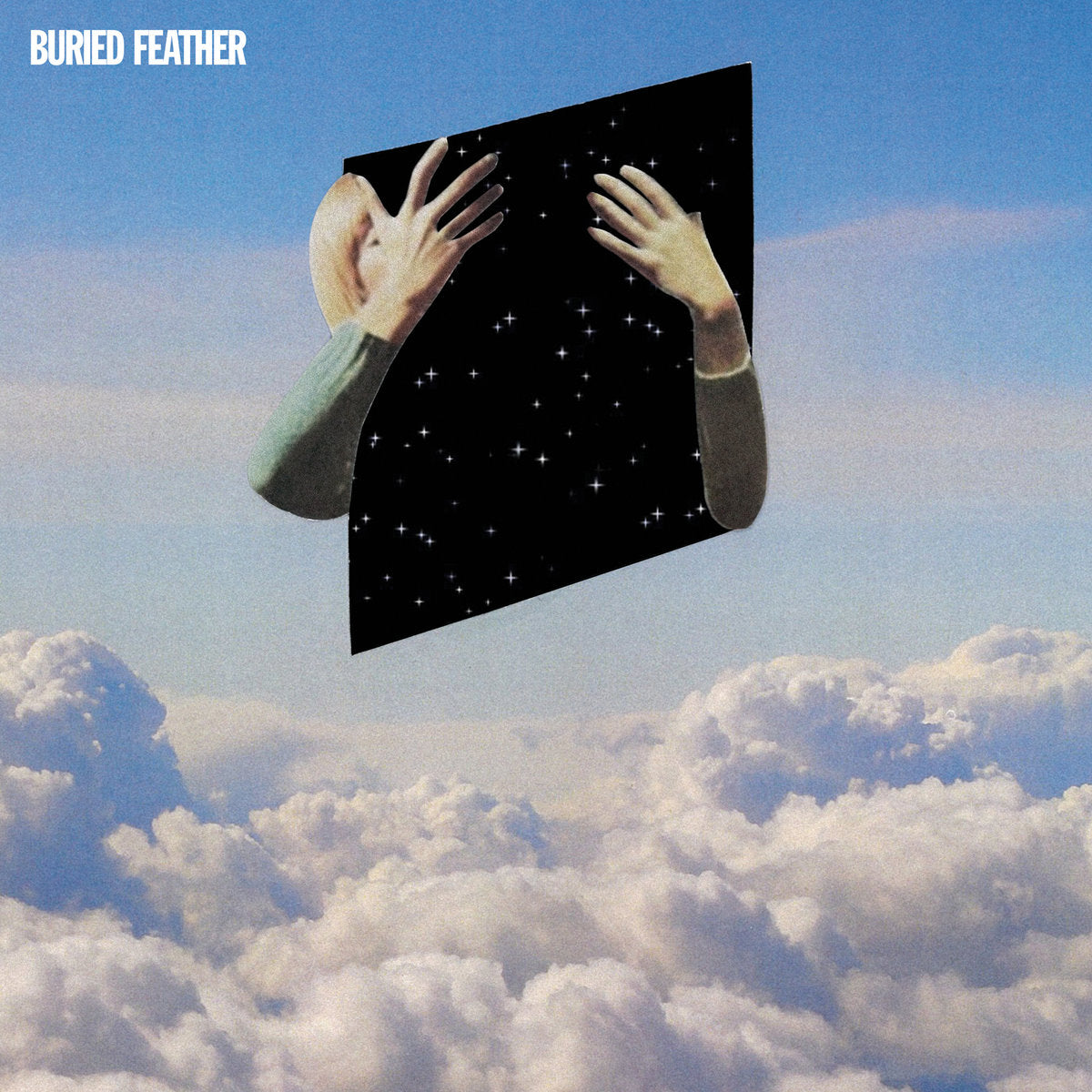 Buried Feather ‎– Buried Feather (Coloured Vinyl)
