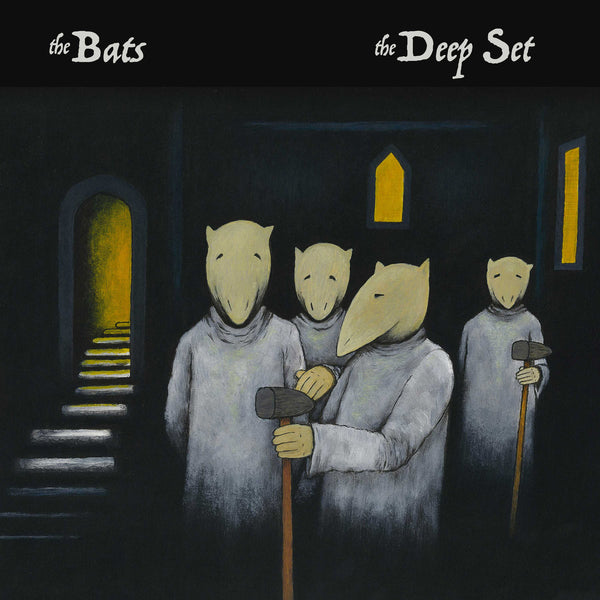 The Bats ‎– The Deep Set