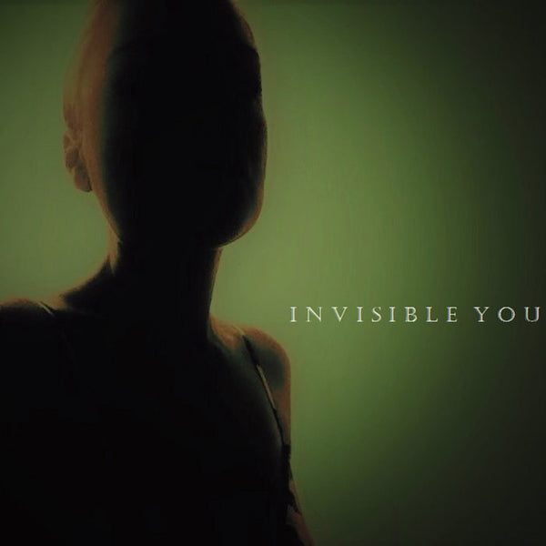 J.P. Shilo ‎– Invisible you
