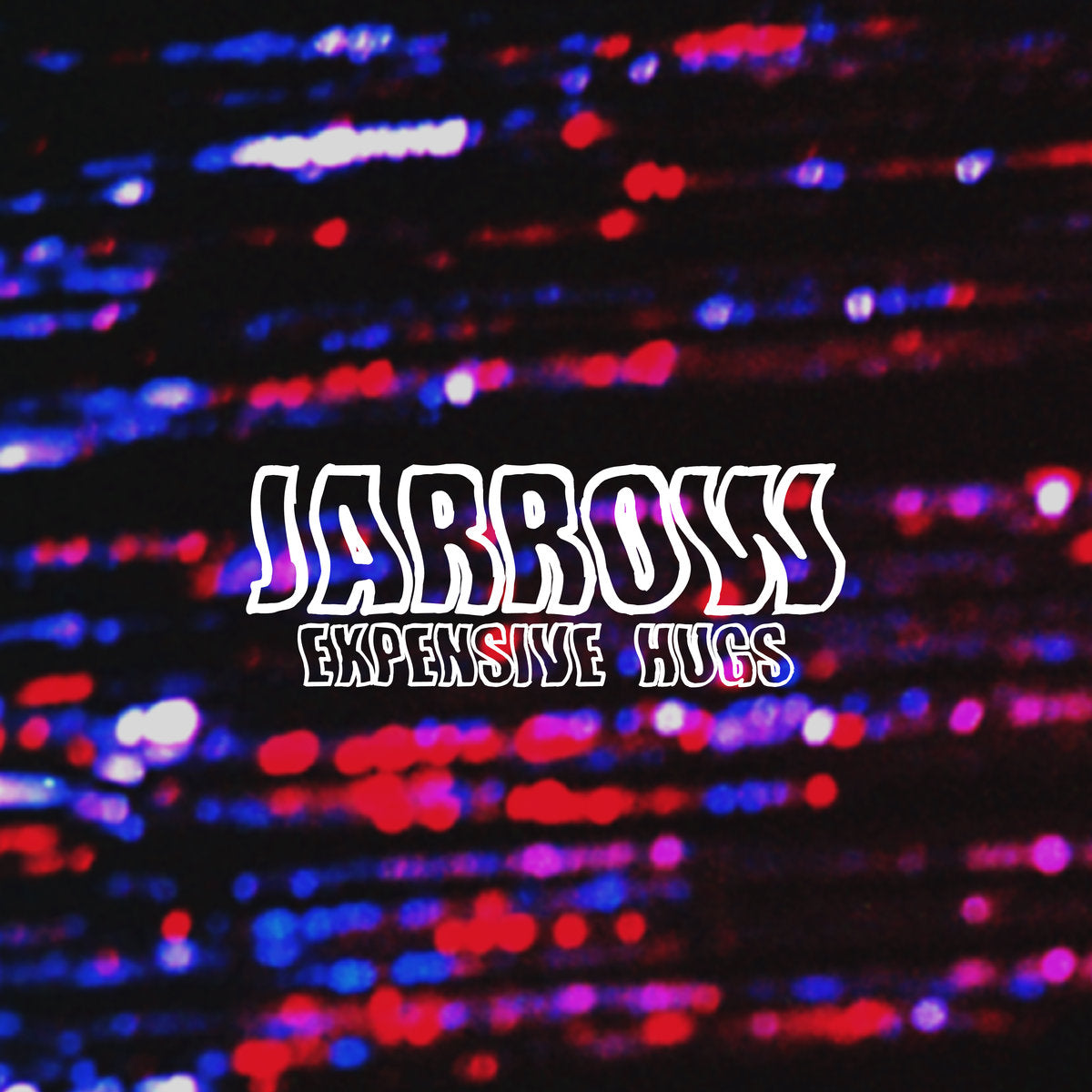 Jarrow - Expensive Hugs (Purple & Clear Vinyl)