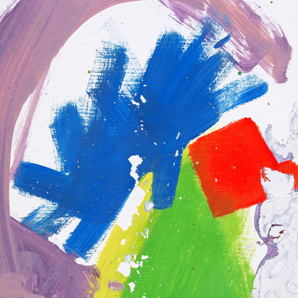 Alt-J - This Is All Yours (2LP)